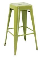 Manhattan Counter Height, Bar Stool -Green -Qty 24