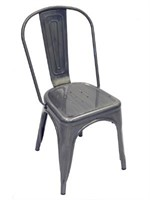 Manhattan Side Chair - Natural -Qty 20
