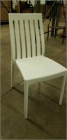 Soho Side Chair - White -Qty 88