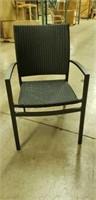 Oviedo Arm Chair - Expresso -Qty 290