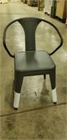 Manhattan Mid-Town Counter Chair Grey -Qty 32