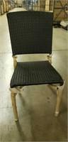 Aruba II Side Chair - Expresso -Qty 57