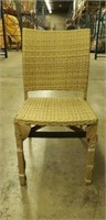 Oviedo Side Chair - New Natural -Qty 10