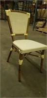 Key West Side Chair - Ivory -Qty 43