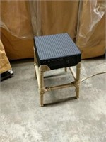 Premier Backless Stool - Expresso -Qty 35