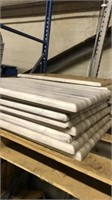 Assorted Table tops - Qty 20