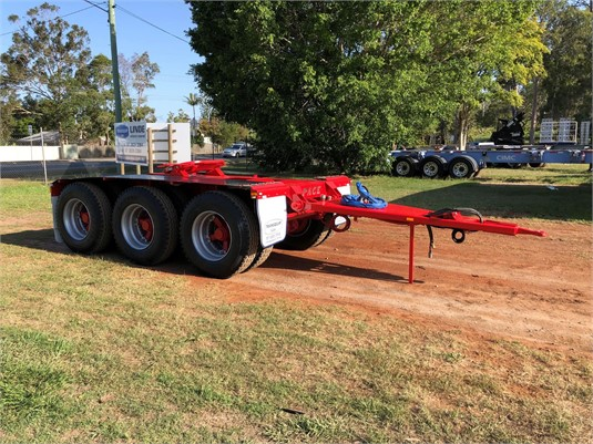 2013 Shephard other - Trailers for Sale