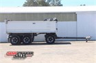 2005 Hercules Tipper Trailer Super Dog Tipper