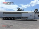 2002 Freighter Flat Top Trailer Flat Top Trailers