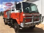 1993 Isuzu FTS 700 Fire Truck