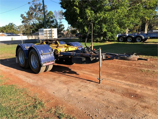 1996 Afm other - Trailers for Sale