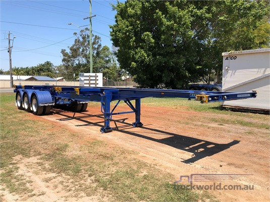 2016 Krueger other - Trailers for Sale