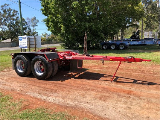 2012 Freightmaster other - Trailers for Sale
