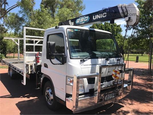 2015 Mitsubishi other - Trucks for Sale