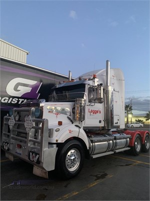 2010 Western Star 4864 - Trucks for Sale