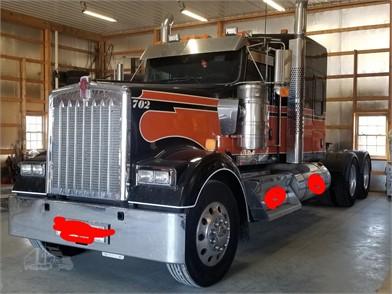 KENWORTH W900 Trucks For Sale - 1345 Listings | TruckPaper ... on