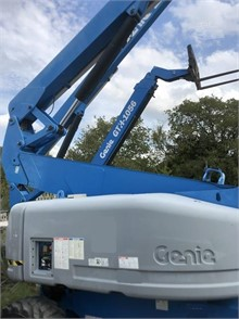 GENIE Z80/60 For Sale In Amarillo, Texas - 2 Listings