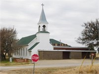 12/20 TRINITY LUTHERAN CHURCH Enid OK