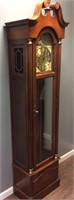 HOWARD MILLER. GRANDFATHER CLOCK, MODEL 610-277