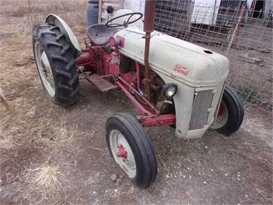 FORD 8N Tractors For Sale | TractorHouse com