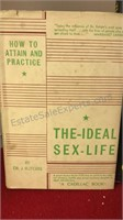 Collection of Vintage Adult Hardcover and
