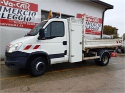 IVECO DAILY 70C17  used