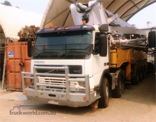 2003 Powercrete other - Concrete Equipment for Sale