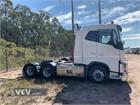 2015 Volvo FH16 Prime Mover