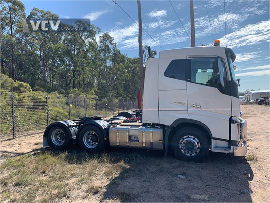 2015 Volvo FH16 Volvo Commercial Vehicles - Newcastle - Trucks for Sale