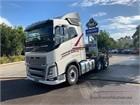 Volvo FH600 6x4|Prime Mover
