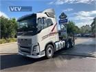 2015 Volvo FH600 Prime Mover