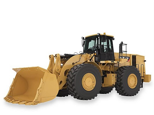 2014 Caterpillar 986H - Heavy Machinery for Sale
