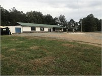 Brick Home Country Store Additional Lot