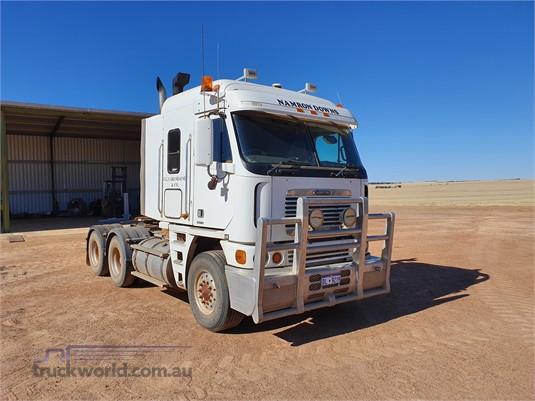 2006 Freightliner Argosy - Trucks for Sale