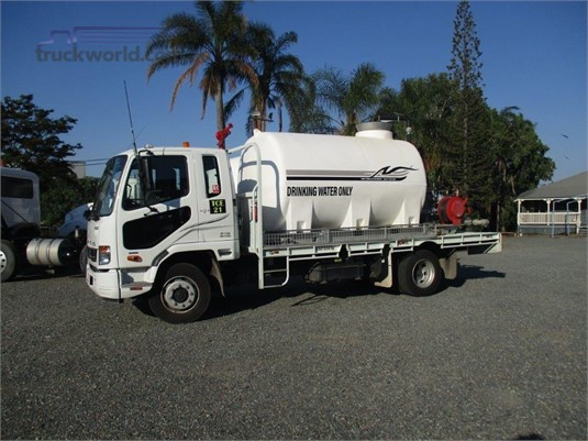 2019 Fuso Fighter 1224 Rocklea Truck Sales - Trucks for Sale