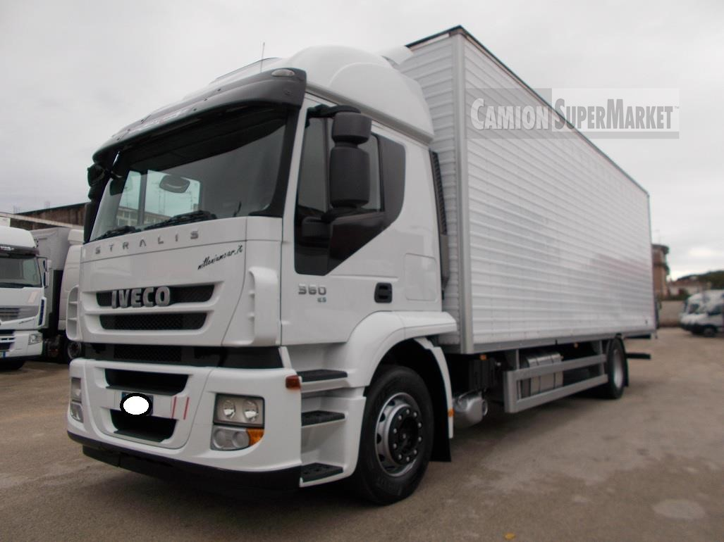 Iveco STRALIS 360 used 2008