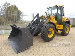 VOLVO L50G  used