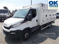 IVECO DAILY 65C15  used