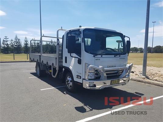 2017 Isuzu NPR Used Isuzu Trucks - Trucks for Sale