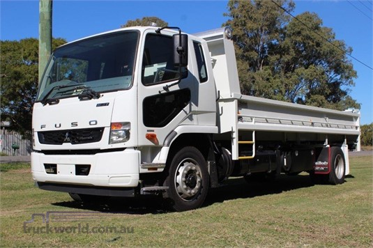2019 Fuso Fighter 1627 XLWB - Trucks for Sale