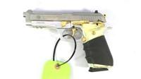 Taurus PT 100 AFS Pistol cal. 40 SN: SCW27394