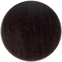 Wenge Werzalit Table Top -Qty 24