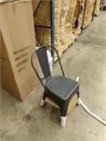 Manhattan Side Chair - Expresso -Qty 108