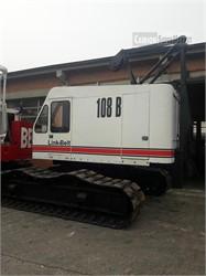 LINK-BELT LS-108B  Usato