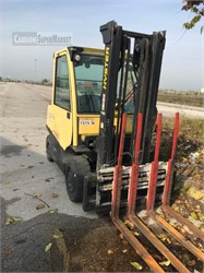 HYSTER H40FTS  Usato