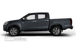 ISUZU D-MAX  new
