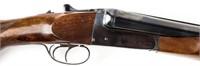 Gun Zabala SxS 10 Gauge Shotgun