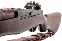 Gun H&R M1 Garand Semi Auto Rifle in 30-06