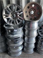 Quality Tire & Service - Online-Only Auction