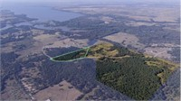 111+/- Acres in Valley View, TX